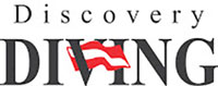 Discovery Diving Logo