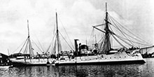 photo of uss schurz
