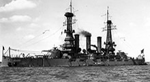 photo of uss virginia
